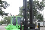 12t Used Forklift | Clark C500Y250D Unit #893