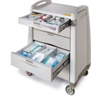 Treatment Cart | Capsa Avalon Series