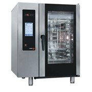 10 Tray Gas Combi Oven | Advance Plus APG-101