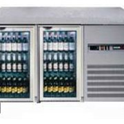 Underbench Refrigerated Snack Counter | MSP-150-AUST