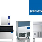 Moffat Australia shaking up local ice market with launch of Icematic