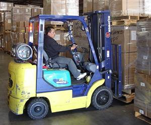 There is a wide array of forklift options available in the market each with their own set of advantages.