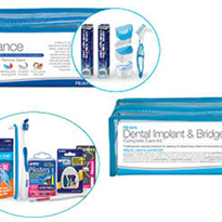 Oral Care Kits | Erskine Oral Care