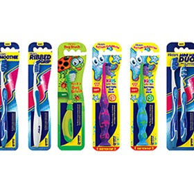 Toothbrushes | Piksters