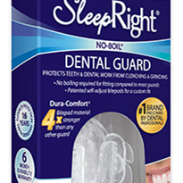 Anti Grinding Mouthguard | SleepRight®