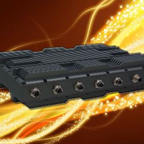 Full IP65 MIL-STD Fanless Rugged System | SR700
