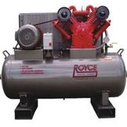3 Phase Air Compressor | Royce RC66 10hp