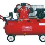 Single Phase 15A Air Compressor | Royce RC20/100