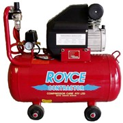 Single Phase 10A Air Compressor | Royce RC10