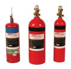 Fire Suppression System | Sinorix-227