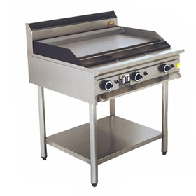 Commercial Hot Plate | Petra Equipment