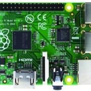 Processor & Microcontroller Development Kits | Raspberry Pi B+