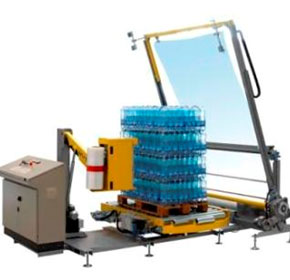Stretch Wrappers & Top Sheeting Equipment | Atlanta