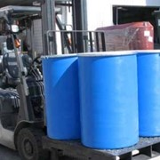 Storage Drum | BR Plastics 200L Open Top Drum
