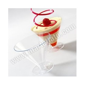 125ml Clear Dessert/Cocktail Bowl | CUPM-125ML-BOWL