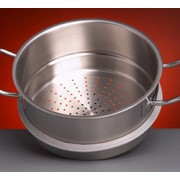 Steamer Insert to Suit 4 Litre S/Pan & Stock Pot | Profiline Series 2