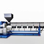 Single Screw Extruders and Extruding Machines for Plastics