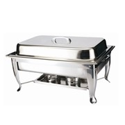 Chafer Dish | Equipment