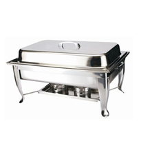 Chafer Dish | Petra Equipment