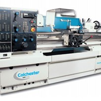 Manual Lathes | Master VS 3250