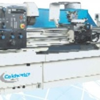 Manual Lathes | Triumph VS 2500