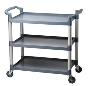 Restaurant Trolleys | Petra Equipment