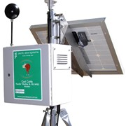 Weather & HLI/AHLU Monitor | Feedlot