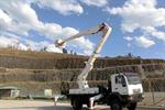 20 Metre 2WD & 4WD Cherry Pickers for Hire | GMJ LL18650