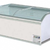 Supermarket Freezer | IRENE ECO 210