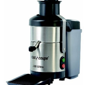 Automatic Juicers | J80 Ultra & J100 Ultra