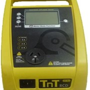 Appliance Tester | TnT RCD G4.1