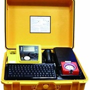3 Phase Portable Appliance Tester | TnT 3PL32