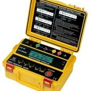 4 Wire Earth Resistance & Resistivity Tester | SEW 4236ER