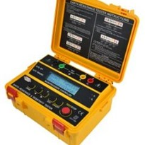 4 Wire Earth Resistance & Resistivity Tester | SEW 4235ER