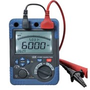 High Voltage Insulation Testers | CEM DT-6605