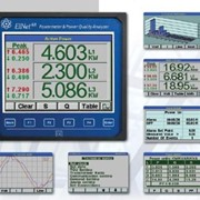 Energy & Power Analyser | ELNet GR