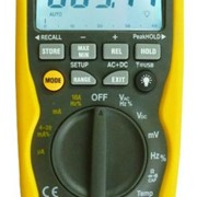 Professional Digital Multimeter | Wavecom Model 98