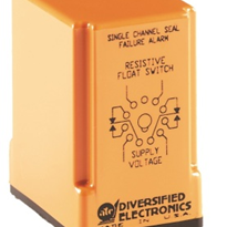 Single-Channel Seal Failure Alarm Module | Model SPM 120AAA