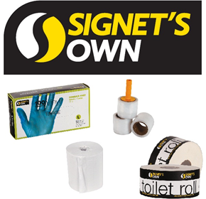 Signet's Own - adding even more value