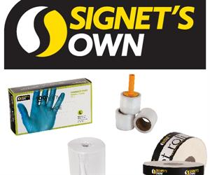 Check Out the New Signet's Own Products