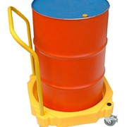 Drum Handling & Decanting | Single Drum Dolly TSSPDDH