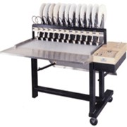 Automatic Taping Machines for applying tape - Ideal for Printers