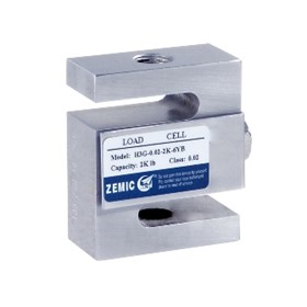 S Type Loadcells | CL H3G Series