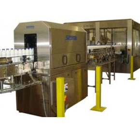 Modular Air Knife Drying System | Secomak