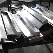 Sheet Metal Bending & Folding
