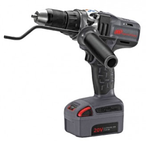 Cordless Impact Drivers | Ingersoll Rand