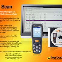 Mobile Stock Management System | ARScan