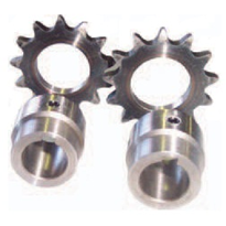Weld Fit Sprockets | GB
