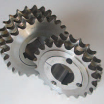 Pilot Bore Sprockets | GB