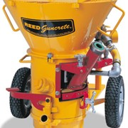 Gunite Mixer | Reed SOVA